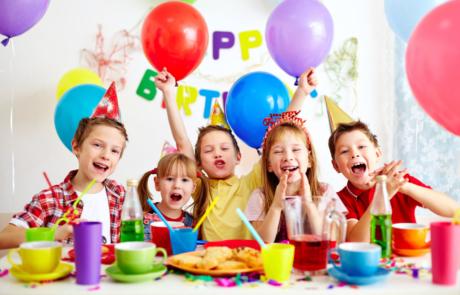 Birthday Party Fete Anniversaire 2
