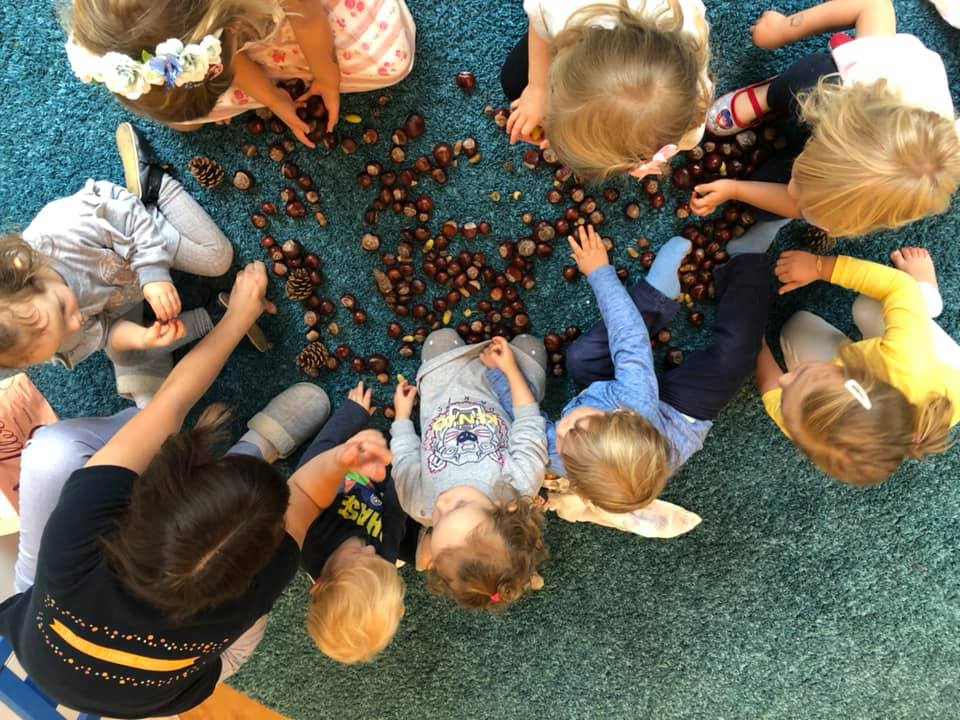Crèche Nursery